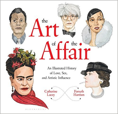 New History Books: Art of the Affair