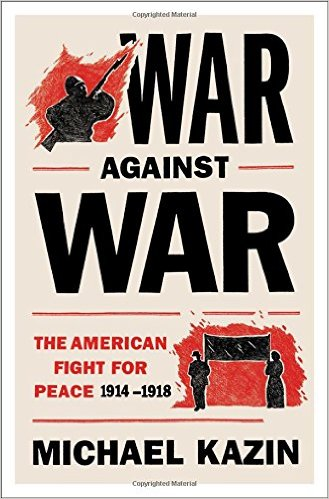 New History Books: War Against War