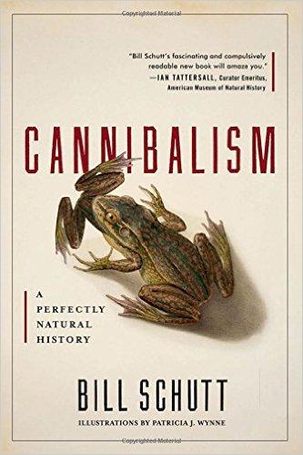 New History Books: Schutt, Cannibalism