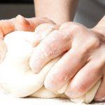 Vulva Bread Spell
