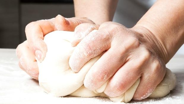 vulva bread