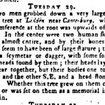Bodies in Elm, 1760?