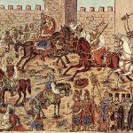 Islam: a Warlike Religion?