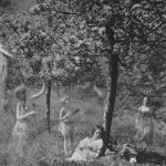 Fairy Photographs from 1930