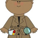 Lobasha, A Psychic Boy Detective