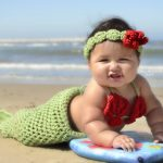 Mermaid Monday: Mermaid Baby Found