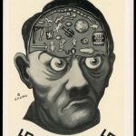 Daily History Picture: Hitler's Brain