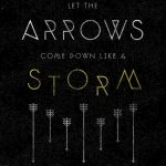 Were There Really Arrow Storms?