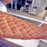 Mermaid Monday: Bread-Eating King-Killing Mer-Woman