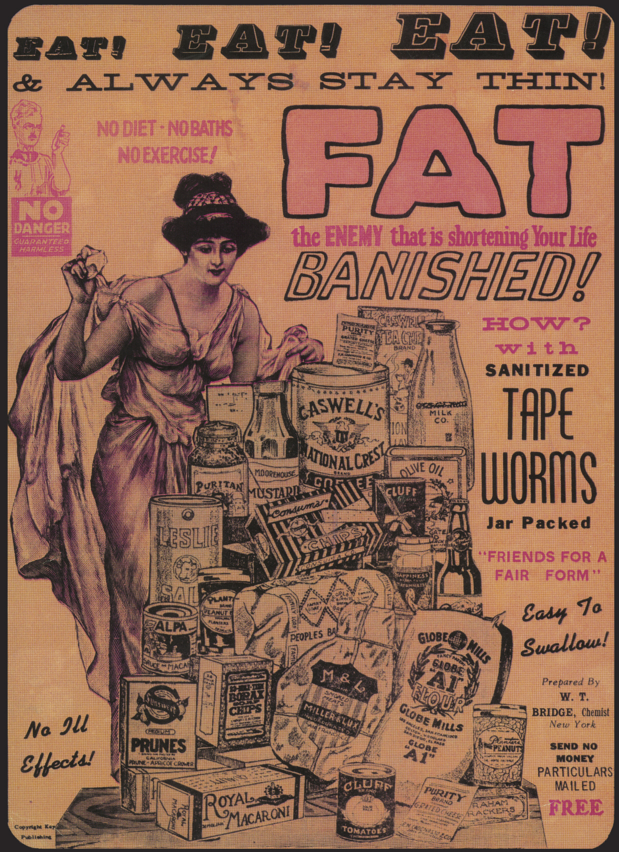 How can we reduce fat in the body
