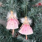 Christmas Fairy Trees