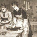 The Servant Who Became a Bride