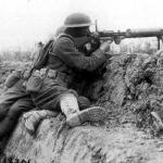 WW1 Rumours