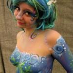An Aberystwyth Mermaid
