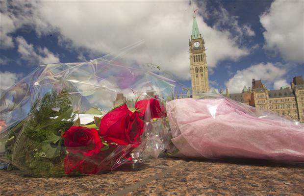 death in parliament
