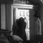 Sherlock Holmes in the Blitz