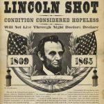 Lincoln's Assassination Advertised?