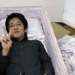 Victorian Urban Legend: The Coffin Trick